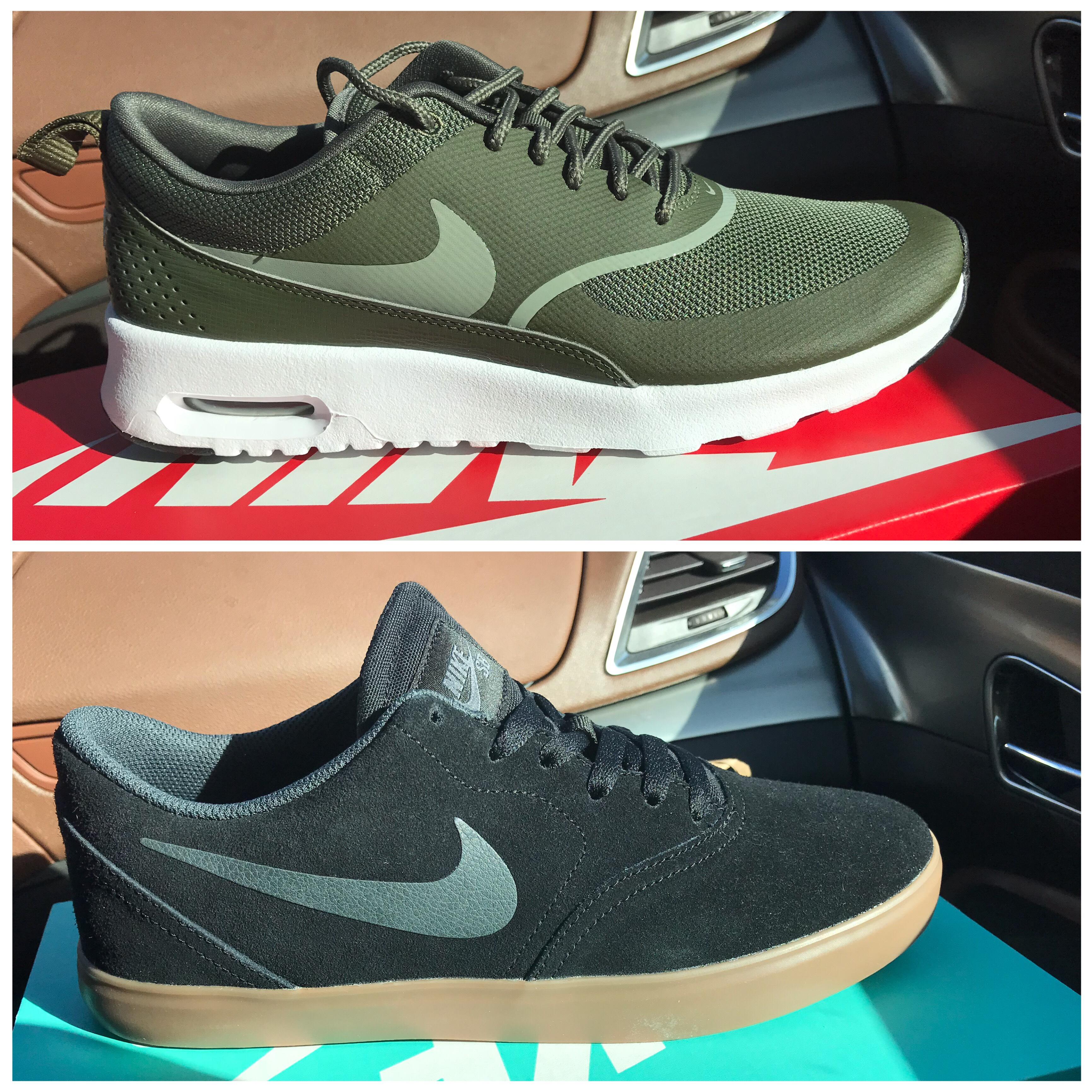 Nike Outlet Bataviastad 70% korting