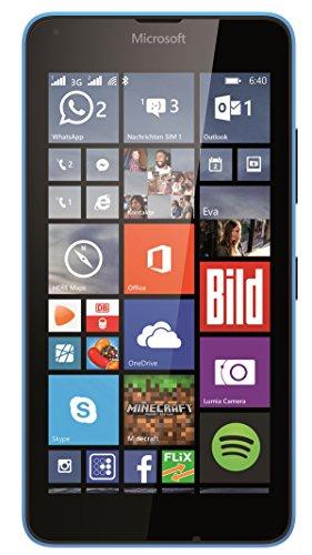 Microsoft Lumia 640 Dual-Sim voor €120,24 @ Amazon.de