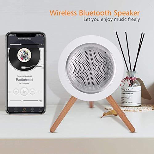 Melyseu TWS Bluetooth Speaker -80% l Amazon.es
