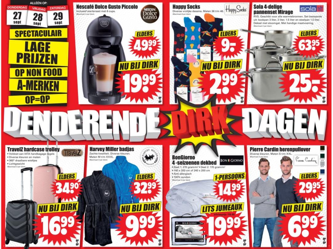 Denderende Dagen @Dirk