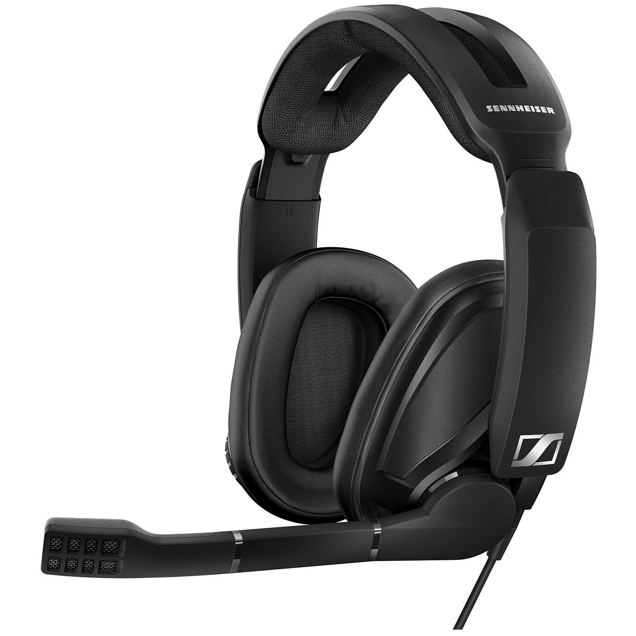 Sennheiser GSP 302 Over-ear gaming headset voor €20,34 @ Amazon.de