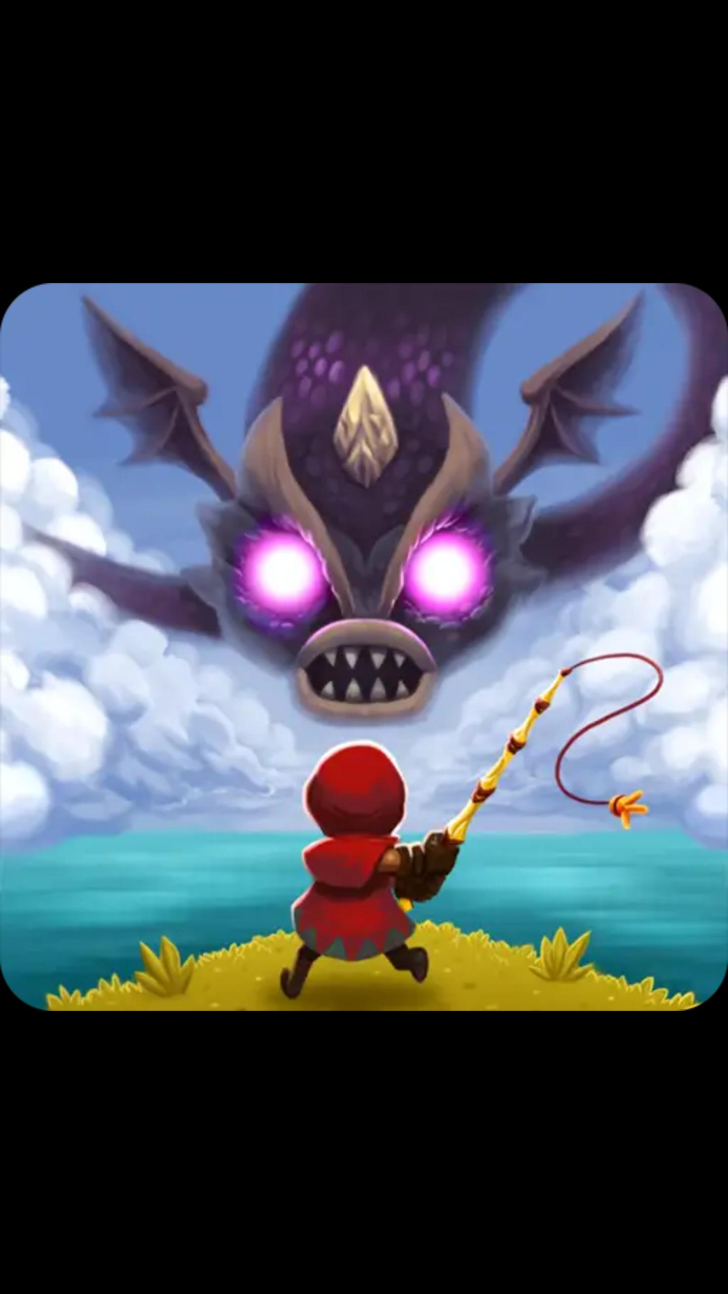 Legend of the Skyfish(Android) nu tijdelijk gratis.