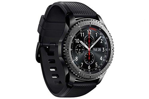 Samsung Gear S3 smartwatch bij Amazon Duitsland