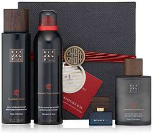 Rituals The Ritual of Samurai Refreshing Collection set L voor €29,11 @ Amazon.es