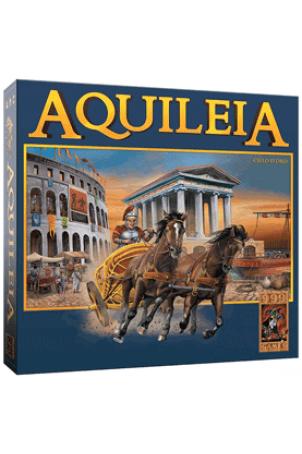 Bodspel Aqueleia bij Boekenvoordeel