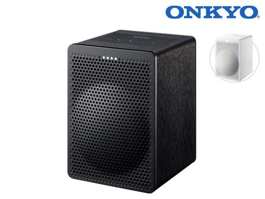 Onkyo Google Assistant Speaker 99,95 ipv 249,95