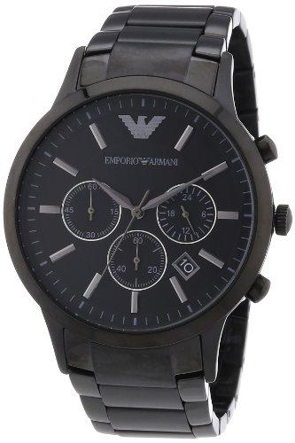 Emporio Armani AR2453 Heren Horloge voor € 219,00 @ Amazon.de