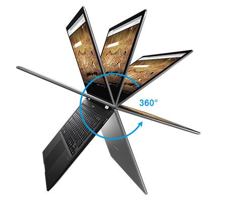 Medion 11,6 inch 360° touch laptop @ Aldi winkels