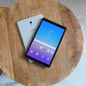 Samsung Galaxy Tab A (2018) - WiFi - 10.5 inch - Zwart (door superdeals +kassakorting)