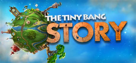 The Tiny Bang Story gratis claimen @ Steam