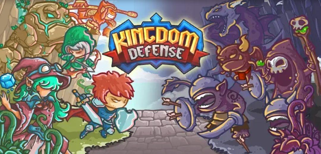 Kingdom Defense 2: Empire Warriors - Premium