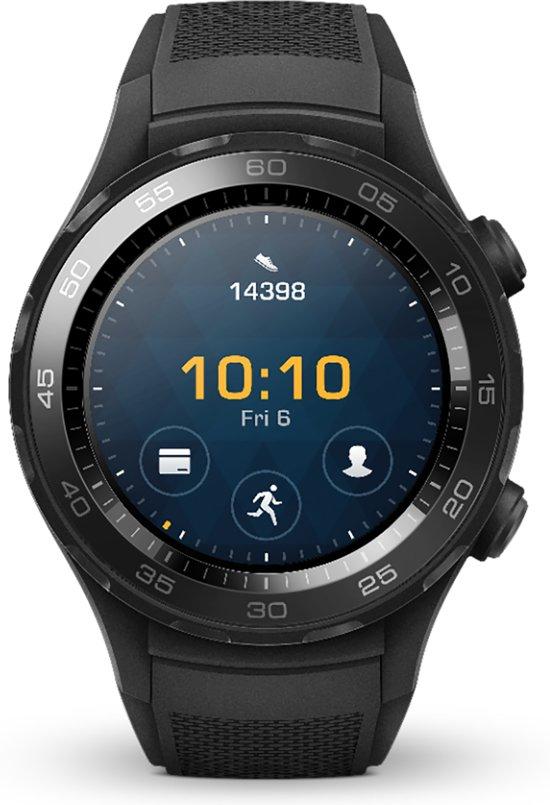Huawei Watch 2 €179,-