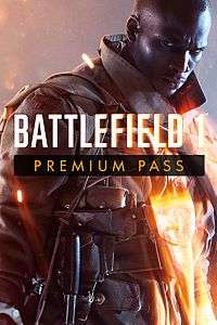 Battlefield™ 1 Premium Pass weer gratis @ XB1/PS4/PC