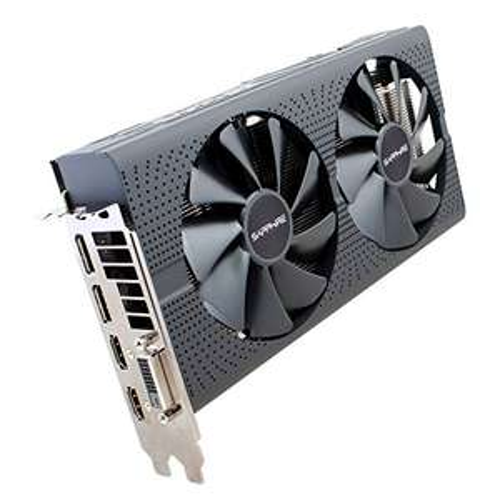 Sapphire Radeon Pulse RX 580 8GB @Amazon.de