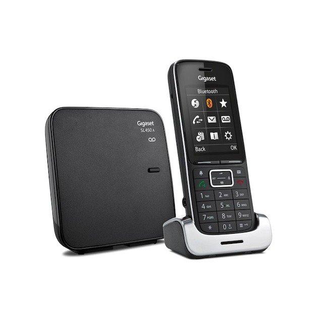 Gigaset SL450A Dect huistelefoon voor €79,20 @ Expert