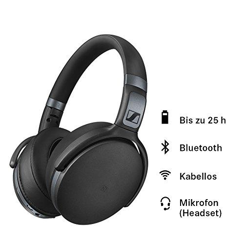 Sennheiser HD 4.40 BT koptelefoon voor €77,99 @ Amazon.de