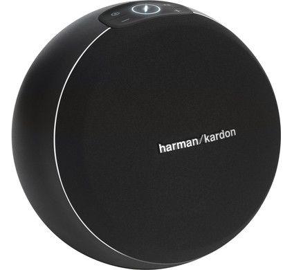 Harman Kardon Omni 10+ (Zwart)