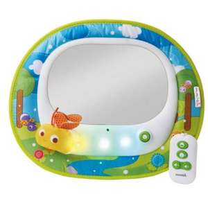 Munchkin Baby In Sight Magical One Firefly Autospiegel € 19.99