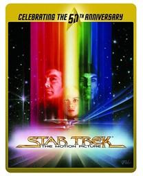 3 Star Trek Blu-ray Steelbooks ~€15 inclusief @ Zoom UK
