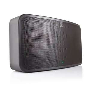 Bluesound Pulse Mini speaker (zwart en wit) voor €349  @ Bol.com Plaza