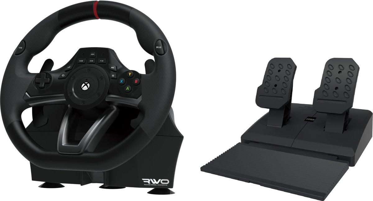 Hori Overdrive Racestuur (Xbox One) voor €54,99 @ BCC