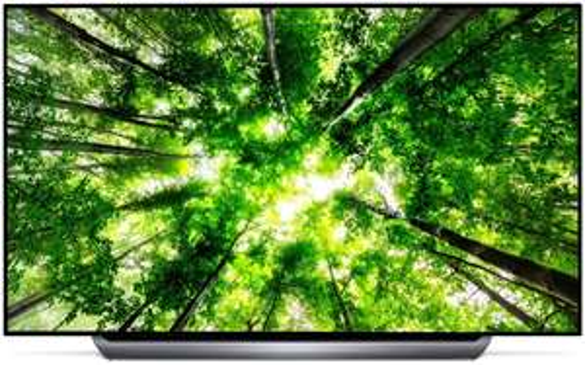 LG OLED65C8PLA 4K Ultra HD TV voor €2298 na code voor €700 korting en €500 cashback @ ao.nl