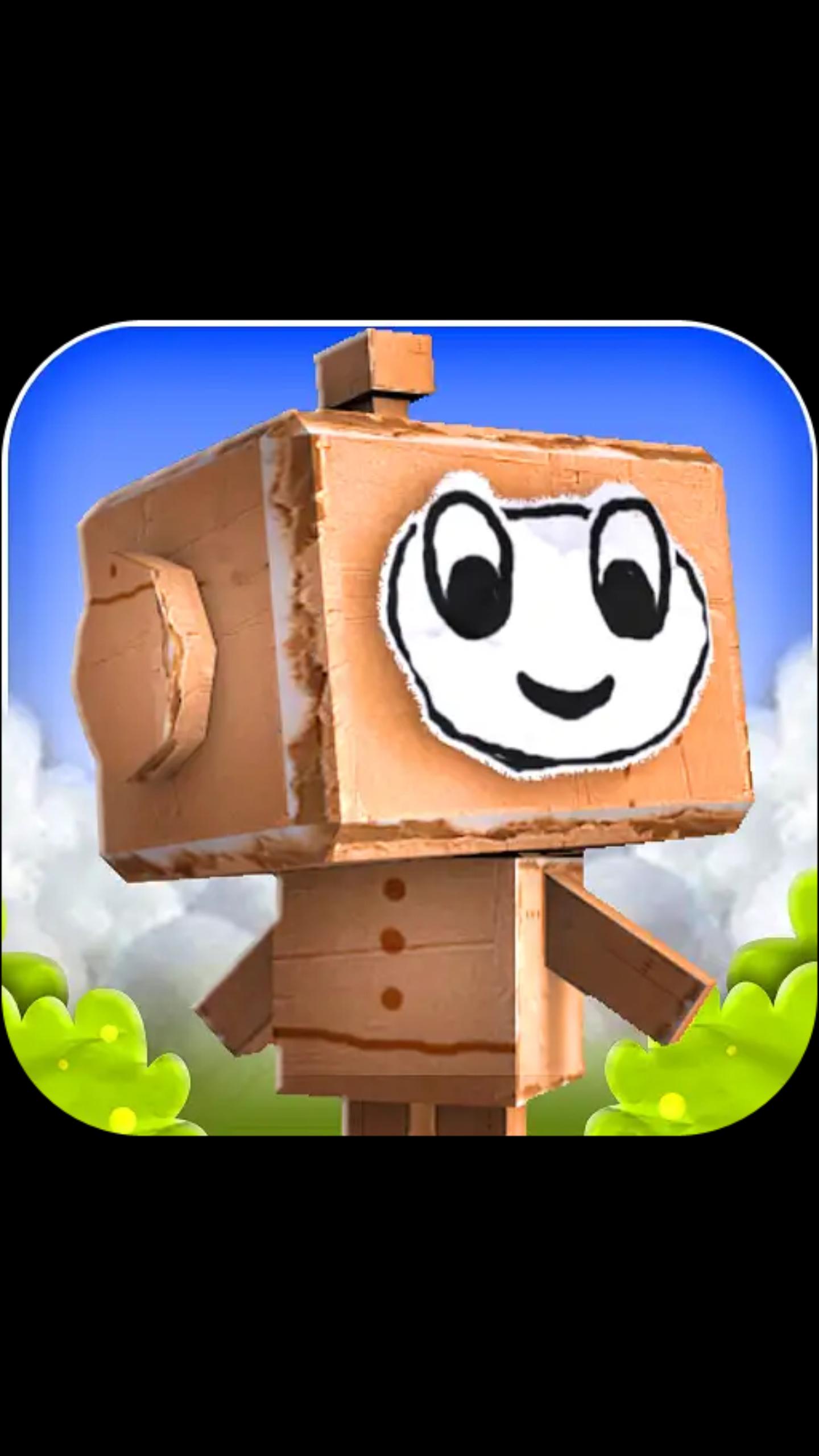 Paper Monsters(android) nu 4dagen gratis normaal 0,99ct