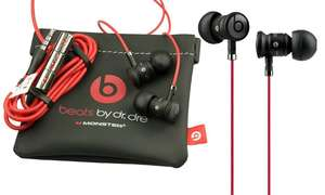 Monster Beats By Dr.Dre In-Ear iBeats / Urbeats 39.99 @ Groupon