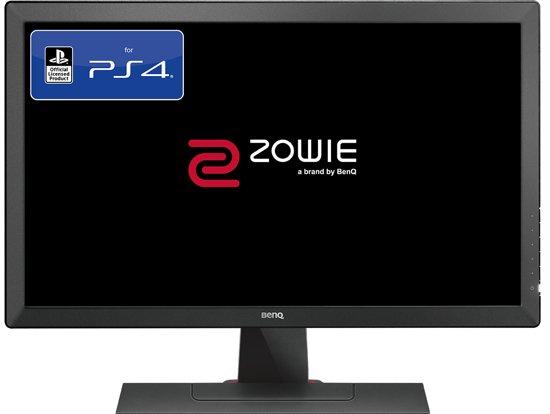 Gaming monitor + gratis FIFA 19