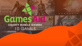 GamesAid 10 Games voor €10 @ Green Man Gaming