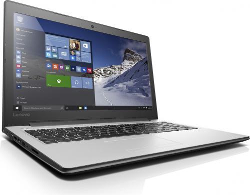 Lenovo IdeaPad 310-15IKB - 240GB SSD - i7-7500U - 4GB - 920MX(2GB) - 15,6 inch laptop