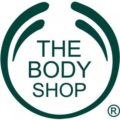 Alleen vandaag nog gratis aan te vragen bij The Bodyshop