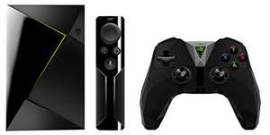 Nvidia Shield TV incl. AB + controller voor 184,30 @ Amazon.it