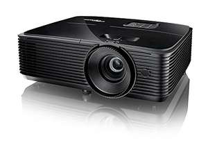 Optoma HD144X beamer voor €375,99 @ Amazon.de