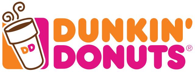 Ontbijt en lunch met flinke kortingen bij de nieuwe Dunkin' Donuts (Amsterdam)