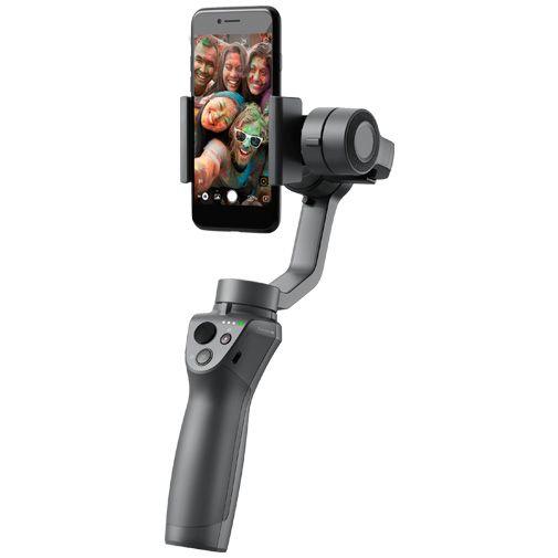 DJI Osmo Mobile v2 voor €123,95 @ Belsimpel