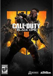 Call of Duty Black Ops 4 PC (Blizzard)