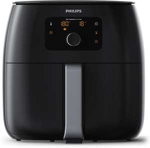 Dagaanbieding Bol.com Philips Avance Airfryer XXL HD9650/90 - Best getest Consumentenbond april 2018