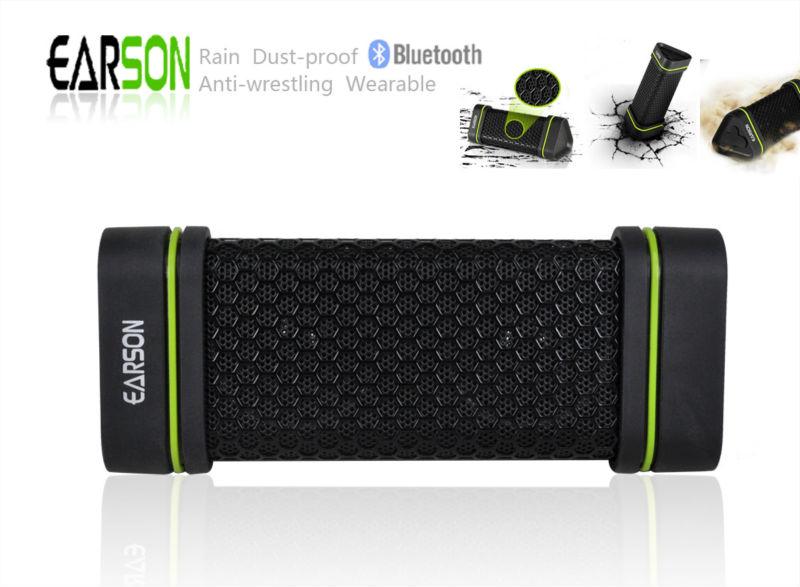 Earson ER-151 Buetooth Speaker voor €16,10 @ Allbuy