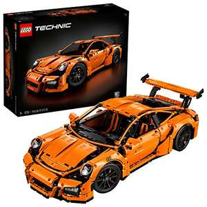 LEGO 42056 Porsche 911 GT3 RS voor €219 @Amazon.de