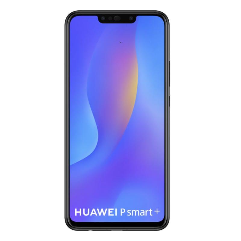 Huawei P Smart Plus voor €136,69 bij Mobiel.nl (icm. maandelijks opzegbaar Tele2 abonnement)
