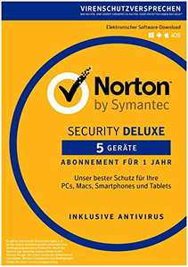 Norton deluxe 2018 (5 apparaten - 1 jaar)