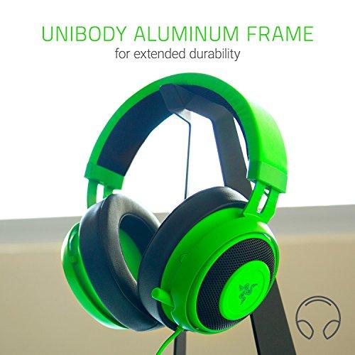 Razer Kraken Pro V2 Oval gaming headset voor €49 @ Amazon.de