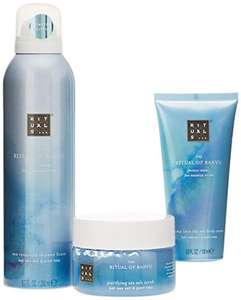 Rituals The Ritual Of Banyu Limited Edition Geschenkset Voor
