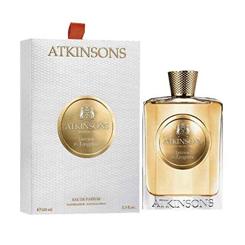 Atkinsons Jasmine in Tangerine Eau de Parfum 100 ml voor €43,23 @ Amazon.es