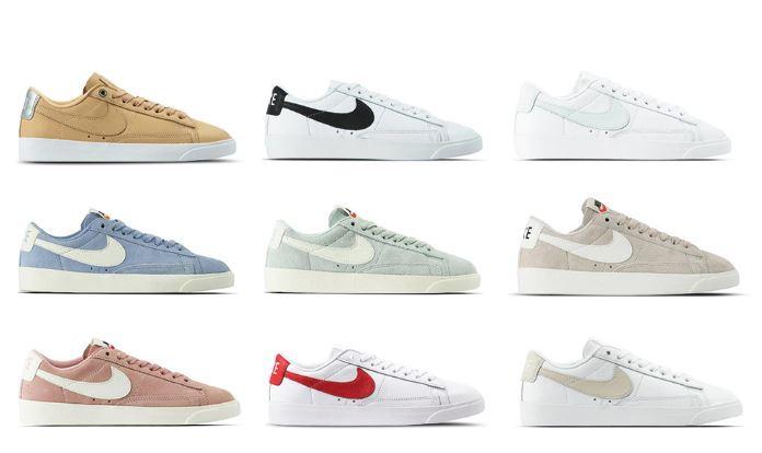 Flash SALE - div Nike sneakers €35 @ Bruut