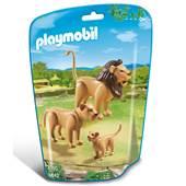 Playmobil Leeuwenfamilie voor €1,99 @ fonQ