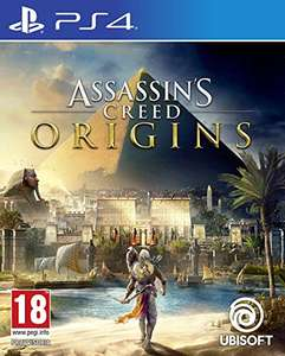 Assassin's Creed: Origins voor €28,49 @ Amazon.it