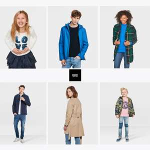 Veel leuke deals (tot -75%) in sale / outlet @ We Fashion