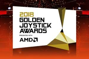 Stem en krijg een gratis digitale ebook van  PC Gamer, Retro Gamer, Minecraft of T3 Buyer's Guide @ Golden Joystick Awards
